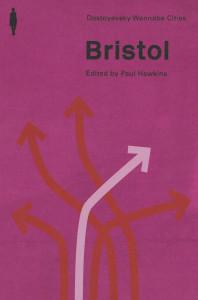 DWC - Bristol cover