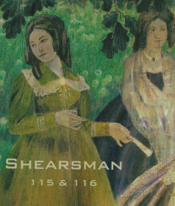 Shearsman 115_116 cover